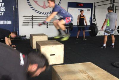 CrossFit 11